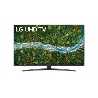 "LG 55UP78003 TV Color 55"" PIEDE..."