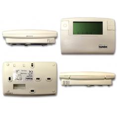 CRONOTERMOSTATO SETTIMANALE DIGITALE ELEWEX mod. CT200