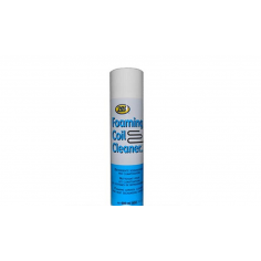 ZEP FOAMING COIL CLEANER NEW - Detergente spray schiumogeno per condizionatori 600/800ml