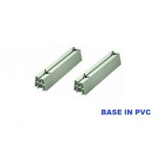 BASI IN PVC PER CLIMATIZZATORI