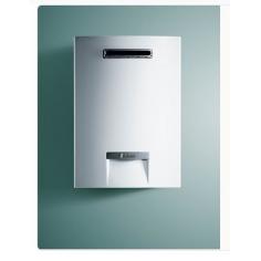 SCALDABAGNO A GAS VAILLANT per esterno outsideMAG 10-5/0-5 METANO