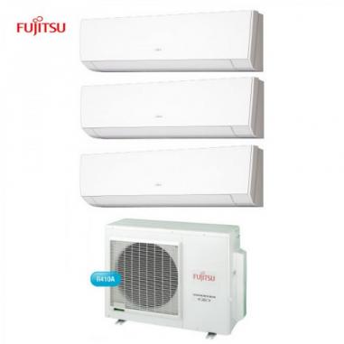 Climatizzatore Condizionatore Fujitsu...