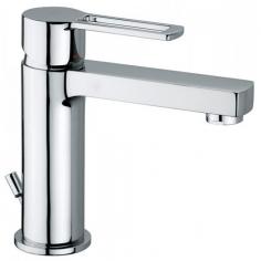 PAFFONI - MISCELATORE MONOCOMANDO per lavabo RINGO RIN075