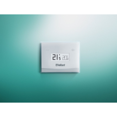Termostato Modulante Wi-fi Vaillant Vsmart