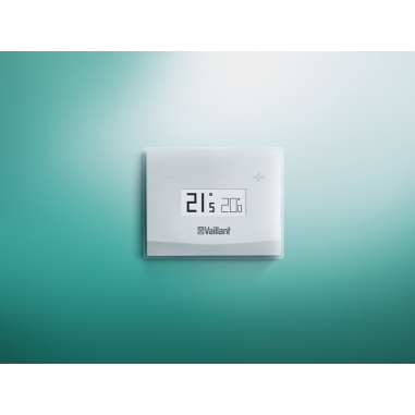Termostato Modulante Wi-fi Vaillant...