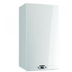 Caldaia A Condensazione Ariston Modello Hs Premium 24 Eu A Gas Metano A Basse Emissioni Nox Completa Di Kit Scarico Fumi Erp