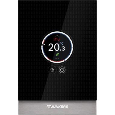 Termostato Junkers Wi-fi Touchscreen...