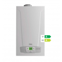 Caldaia Baxi Duo-tec Compact+ 28 Ht Ga Metano/gpl A Condensazione Erp Completa Di Kit Scarico Fumi