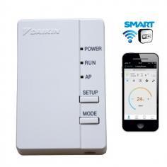 Scheda Interfaccia Wi-fi Online Controller Per Climatizzatori Daikin Perfera Ftxm
