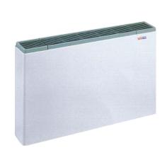 Ventilconvettore Ventilato Con Batteria Ad Acqua Ventilclima Serie Mini M 3000 Solo Caldo Fancoil