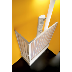 BOX VASCA FORTE Mod. KAPPA 140x70 SOFFIETTO