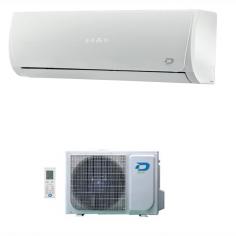 CLIMATIZZATORE CONDIZIONATORE DILOC INVERTER D24K CONCEPT 4.0 A+ 24000 BTU W-FI INCLUSO