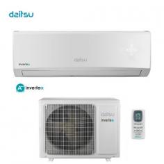Climatizzatore Condizionatore Daitsu By Fujitsu Inverter Asd24ui-dn Classe A+ 24000 Btu