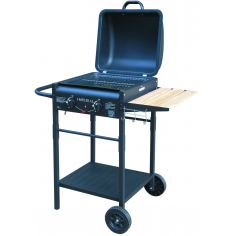 BARBECUE A PIETRA LAVICA IMPERIAL Mod. ER8203N