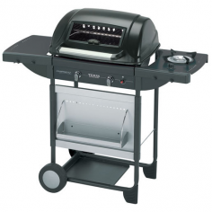 Barbecue A Gas Texas Re.volution
