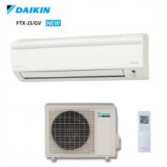 Climatizzatore Condizionatore Daikin Dc Inverter Serie J3/gv Ftx20j3 7000 Btu