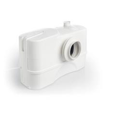 STAZIONE DI SOLLEVAMENTO TRITURATORE DAB Mod. GENIX 110 WC + LAVABO