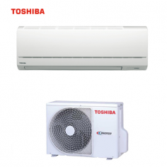 CLIMATIZZATORE CONDIZIONATORE TOSHIBA AVANT INVERTER Hi-wall RAS-167SKV-ES 16000 BTU