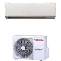 CLIMATIZZATORE CONDIZIONATORE TOSHIBA AKITA EVO INVERTER Hi-wall RAS-B22N3KV2-E A++ 22000 BTU