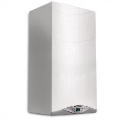 Caldaia Ariston Cares Premium 30 Condensazione Erp Completa Di Kit Scarico Fumi Metano -erp
