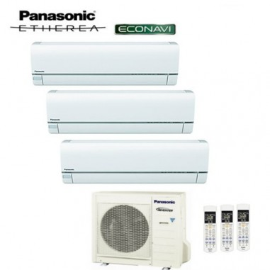 Climatizzatore Panasonic Trial Split...