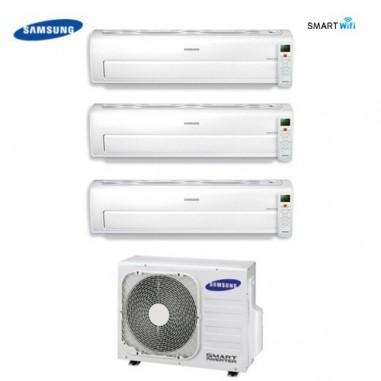 Climatizzatore Trial Split Samsung...