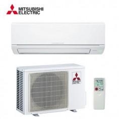 CLIMATIZZATORE CONDIZIONATORE MITSUBISHI ELECTRIC INVERTER SERIE HJ MSZ-HJ35VA 12000 BTU