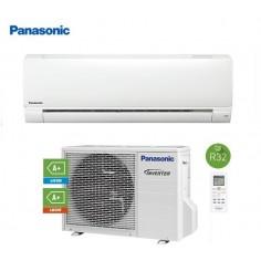 CLIMATIZZATORE CONDIZIONATORE PANASONIC SERIE PZ INVERTER STANDARD GAS R-32 PZ25TKE A+ 9000 BTU - 2017