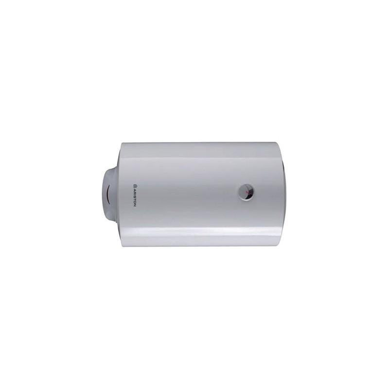 Scaldabagno elettrico ariston orizzontale ad accumulo pro 80 h 3 eu da 80 lt erp for Scaldabagno elettrico ad accumulo
