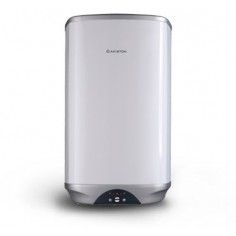 Scaldabagno Elettrico Ariston Verticale Ad Accumulo Shape Eco Evo 100 V/5 Eu Da 100lt - Erp