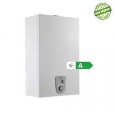 Scaldabagno A Gas Baxi Acquaprojet+ 14fi Metano Con Kit Scarico Fumi - Camera Stagna
