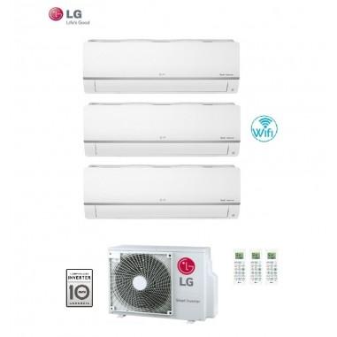Climatizzatore Condizionatore Lg...