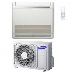 Climatizzatore Condizionatore Samsung Pavimento Console Inverter Ac026fbjdeh Da 9000 Btu In Classe A++