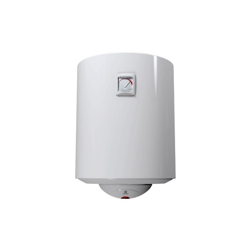 Scaldabagno scaldacqua elettrico electrolux mod eye050s1w da 50 litri con 5 anni di garanzia - Scaldabagno elettrico istantaneo consumi ...
