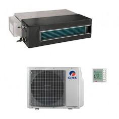 CLIMATIZZATORE CONDIZIONATORE HAIER DA 12000 BTU SOFFITTO/PAVIMENTO CLASSIC POWER AC12CS1ERA A++ CON INCLUSO TELECOMANDO